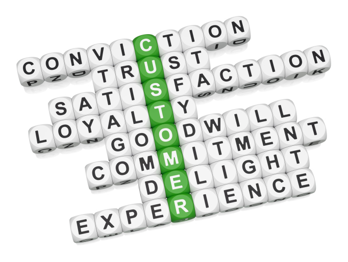 The cost of customer retention
